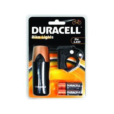 Duracell BIK-F01WDU zaklantaarn