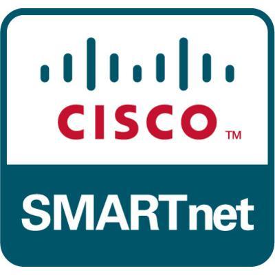 Cisco CON-SNT-C897VABK garantie