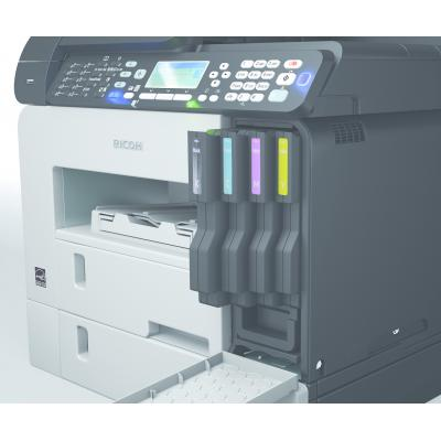 Ricoh SG 3100SNW multifunctional