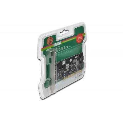 Digitus DS-33101-1 raid controller