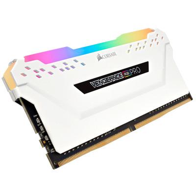 Corsair CMW32GX4M2A2666C16W RAM-geheugen