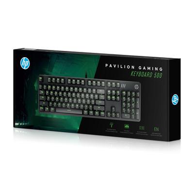 HP 3VN40AA#ABB toetsenborden