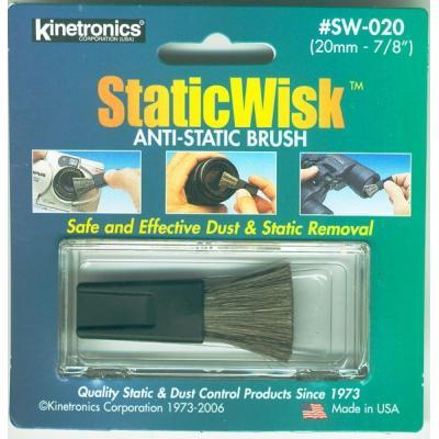 Kinetronics SW-020 borstel