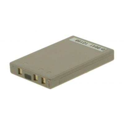 2-Power DBI9641A Batterijen voor camera's/camcorders