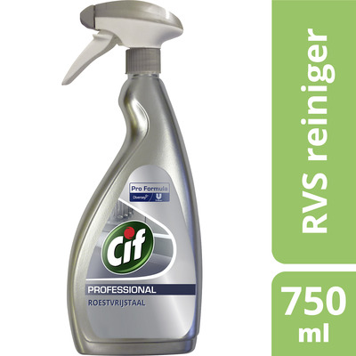 Cif Pro Formula 7517939
