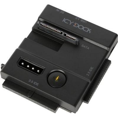 Icy Dock MB981U3N-1SA interfaceadapter