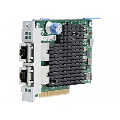 Hewlett Packard Enterprise 701525-001 Netwerkkaarten & -adapters