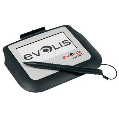 Evolis ST-BE105-2-UEVL Handtekeningpads
