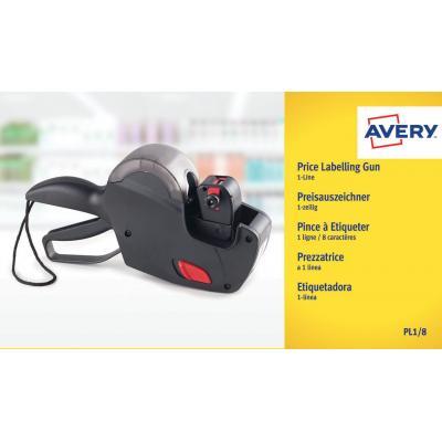 Avery PL1/8 label bevestigingsmachine