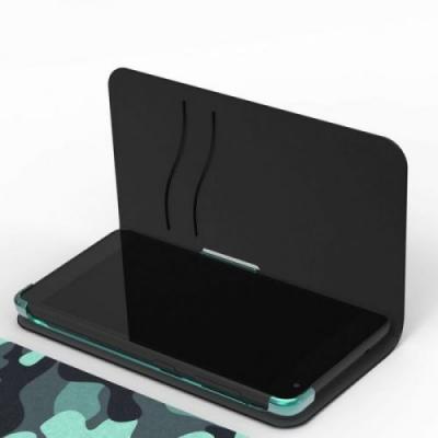Mozo 535FCSC mobile phone case