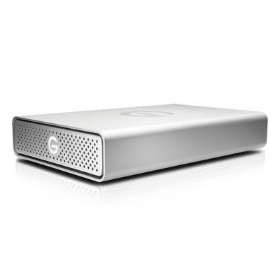 G-Technology 0G05671-1 externe harde schijven