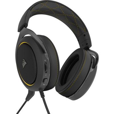 Corsair CA-9011214-EU hoofdtelefoons