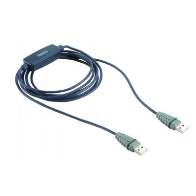Bandridge BCP5702 USB-kabels