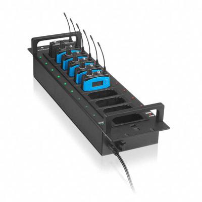 Sennheiser 505632 opladers voor mobiele apparatuur