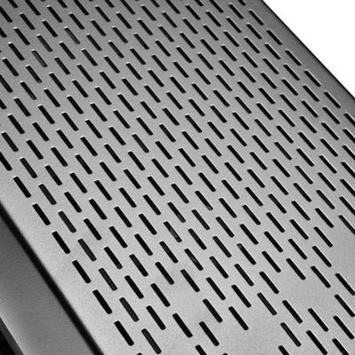 Silverstone SST-PM02B-G computerbehuizingen