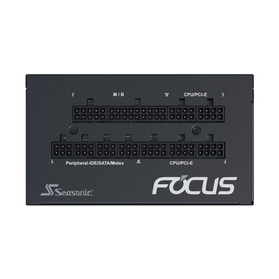 Seasonic FOCUS-PX-850 power supply units