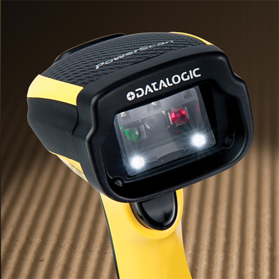 Datalogic PBT9501-RB barcode scanners