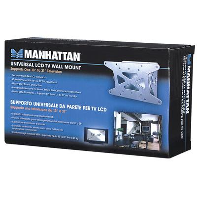 Manhattan 423717 monitorarmen