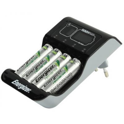 Energizer 639837 oplader