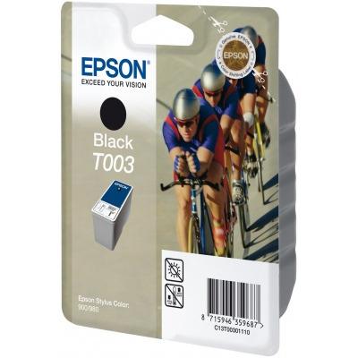 Epson C13T00301110 inktcartridges