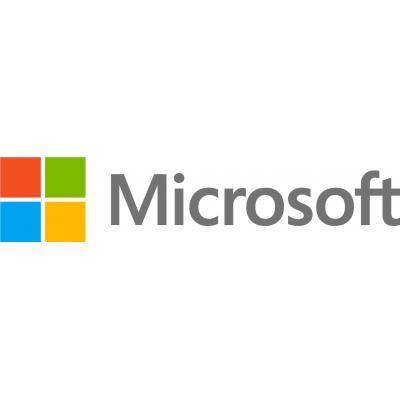 Microsoft WSB-00074 software licentie