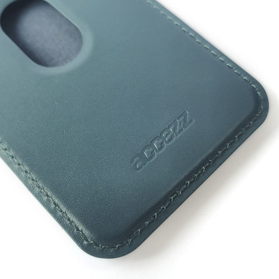 Accezz CARDHOLDER44874002 Accessoires voor draagbare apparaten