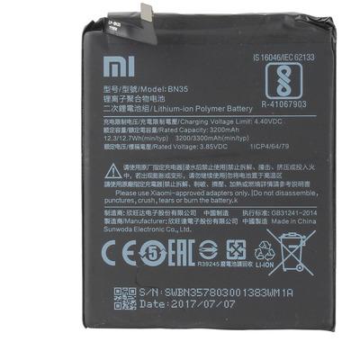 Xiaomi BN35 Accu's