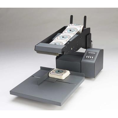 DTM Print 074392 Labelapparaten