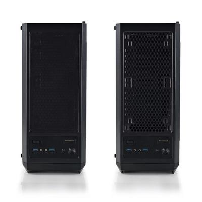 SilentiumPC SPC178 computerbehuizingen