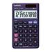Casio SL-310TER calculator