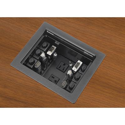 Extron 60-1405-02 stekker-adapters