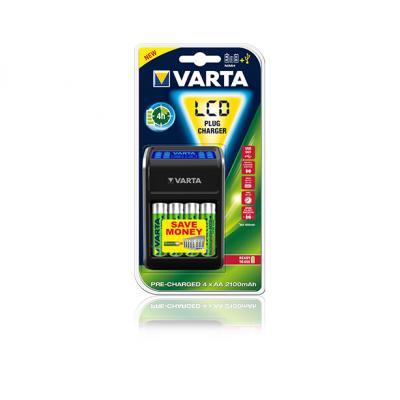 Varta 57677101441 oplader
