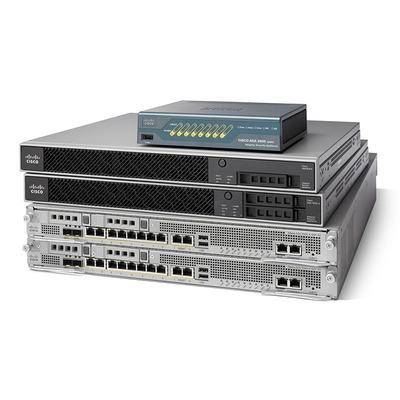 Cisco ASA5512-K9-RF firewalls (hardware)
