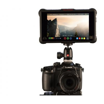 Atomos ATOMNJAIN1 digitale video recorder