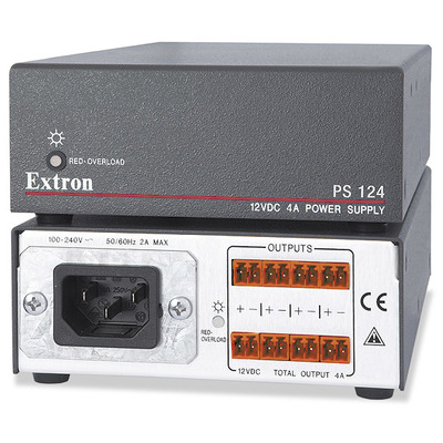 Extron 60-1022-01 power supply units
