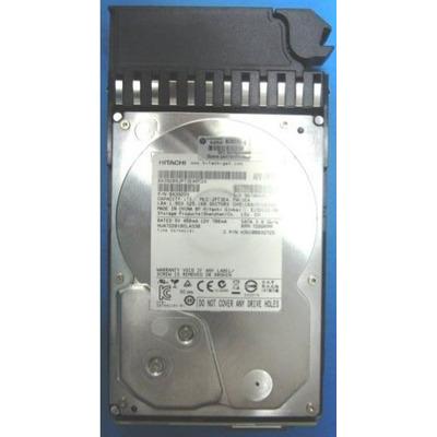 Hewlett Packard Enterprise 480942-002-RFB interne harde schijven