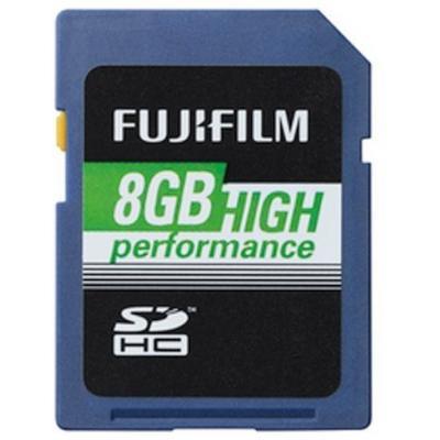 Fujifilm 04004050 flashgeheugen