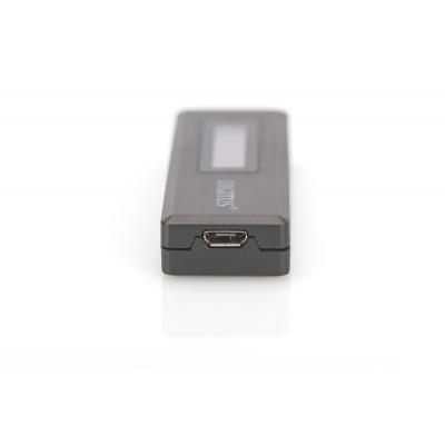 Digitus DA-70469 patroongenerator voor video testen