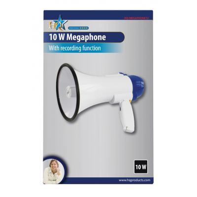 HQ HQ-MEGAPHONE15 megafoon