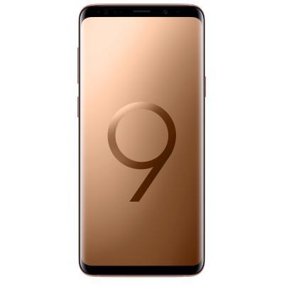 Samsung SM-G965FZDDPHN smartphone