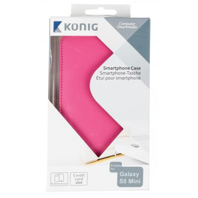 König CSFCGALS5MPI mobile phone case