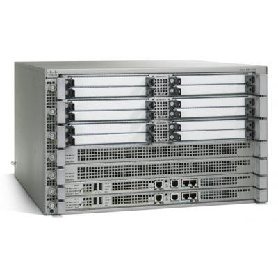 Cisco ASR1006-SB netwerkchassis