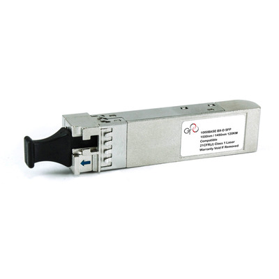 GigaTech Products GLC-BX-D120-GT netwerk transceiver modules