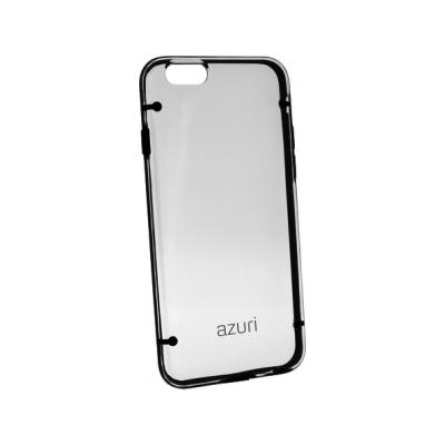 Azuri AZBUMP2IPH6-BLK mobile phone case