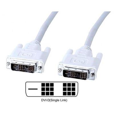 Techly ICOC DVI-8000 DVI kabels