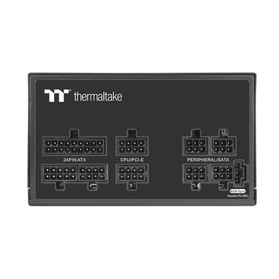 Thermaltake PS-TPD-0750F3FAGE-1 power supply units