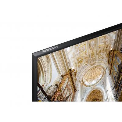 Samsung LH65QMNEBGC public display