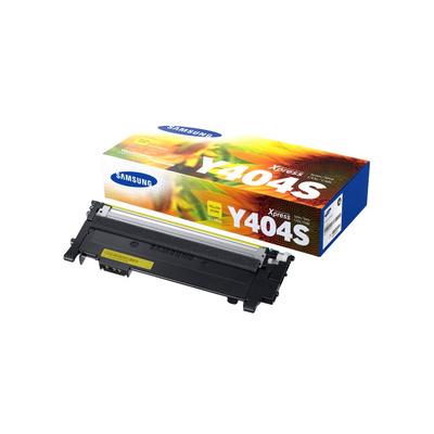 Samsung CLT-Y404S toners & lasercartridges