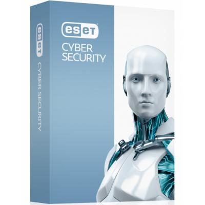 ESET ECS-N1A2 antivirus- & beveiligingssoftware