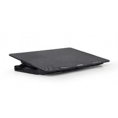 Gembird NBS-2F15-02 notebook koelingskussen